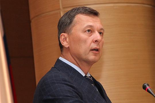 Пословам Марата Сафиуллина, вказну уже поступило 2млн рублей— это цифра только отсамозанятых, зарегистрировавшихся вянваре изаплативших налог 25марта