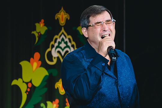 Среди участников концерта-открытия заявлен и новоиспеченный народный артист Башкортостана Салават Фатхетдинов