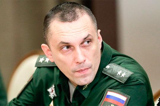Приезд Криворучко, курирующий вопросы вооружения,в Казань — своего рода преамбула квизиту министра обороны РФ, который должен состояться всередине мая
