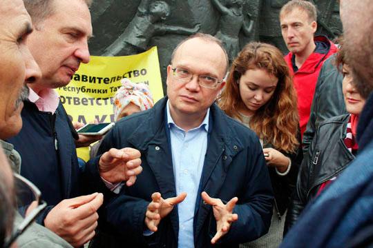 Айрат Нурутдинов может занять постминистра земельных иимущественных отношений РТ или, снаибольшей вероятностью, место гендиректора «Таттелекома»