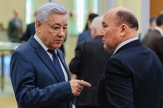 Куда уйдет Ахметов, какая перезагрузка ждет «Таттелеком» икто вместо Билла в«АкБарсе»?