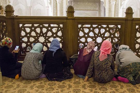 «Хиджаб — проявление внутренних убеждений, сложный элемент внутреннего поиска»