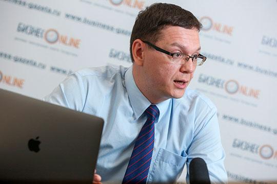 Павел Чиков: «В последние уже два с половиной года мы наблюдаем явное снижение уголовного прессинга»