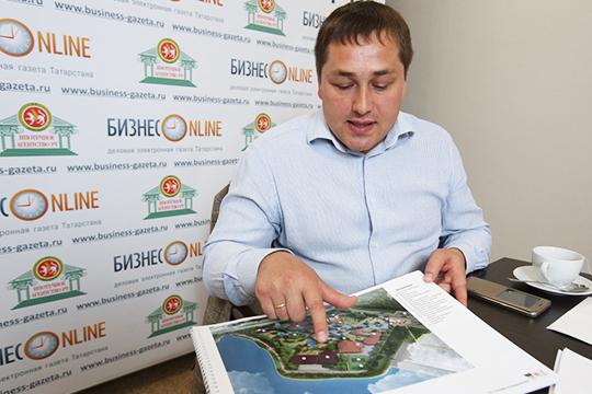 Директор Казанского зооботсада Фанис Нурмухаметов ответит на вопросы читателей «БИЗНЕС Online»