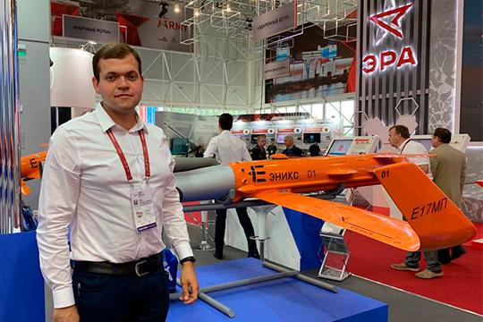 Сергей Новиков:«Засчет увеличенной площади крыла продолжительность полета теперь составляет от3 до4 часов, взависимости отпогодных условий»