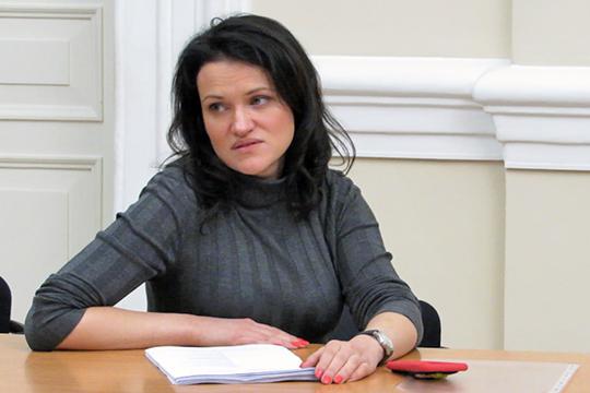 ПословамЕлены Косоуровой, итоги расследования категорически неустраивают кредиторов ТФБ первой очереди
