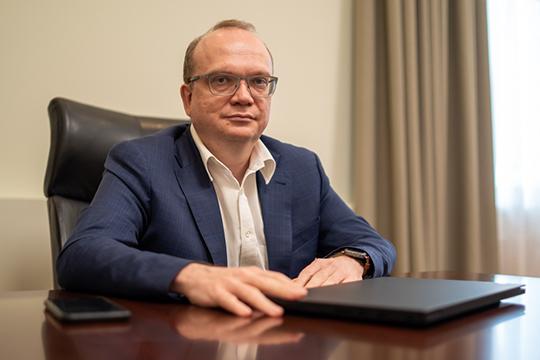 Айрат Нурутдинов:«Для чего нужен «Ростелеком»? Есть критически важные отрасли, где нужен гарантирующий поставщик. Как вэнергетике»