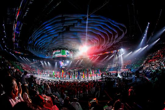 Бюро международной федерация плавания (ФИНА) накануне в корейском городе Гванджу провело голосование о выборе городов на ближайшие три водных ЧМ и доверила Казани право провести турнир в 2025-м году