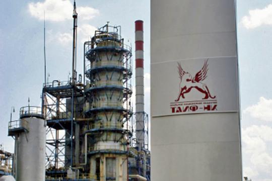 Проект единой СЗЗ создавался на деньги «Татнефти» и по ее заказу, а ТАИФ остался не у дел