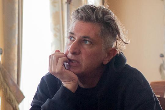 Игорь Волошин: «ИзСвияжска ушло прошлое, незнаю куда, растворилось. Это райское место»