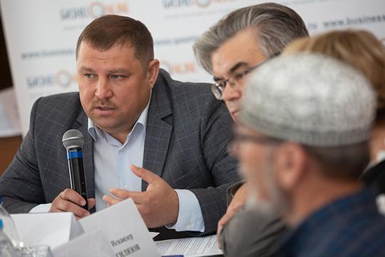 Ильнур Миргалеев