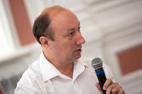 Леонард Недашковский