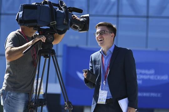 За время чемпионата мира по профессиональному мастерству WorldSkills в иностранных СМИ появилось не так много интересных материалов и сюжетов про Казань