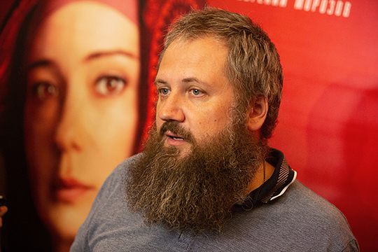 Илья Папернов
