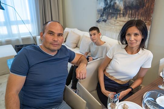 «Нас с женой подкупило месторасположение и шикарный вид — мы приобрели квартиру с террасой на 27 квадратов»