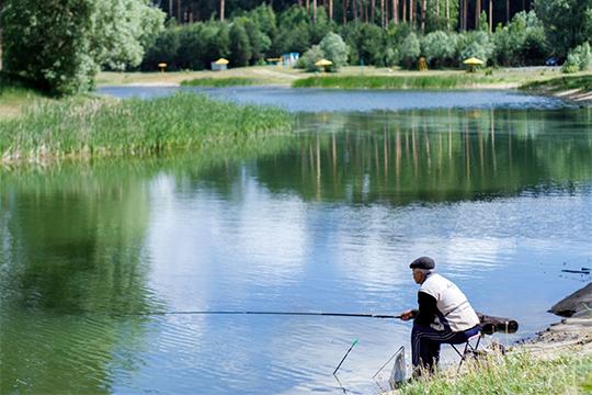 «Важно отметить, что права рыболовов-любителей никоим образом небудут ущемлены»