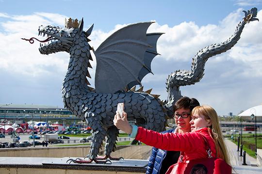Туристическое лето: рост Казани прекратился, нужна перезагрузка