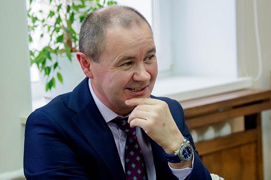 Камиль Гараев: «Мыпонимаем, что вкаждой стране покупательская способность разная. Например, для американцев 10-12 долларов закомпакт-диск— нормальные деньги, адля россиян это серьезная сумма»
