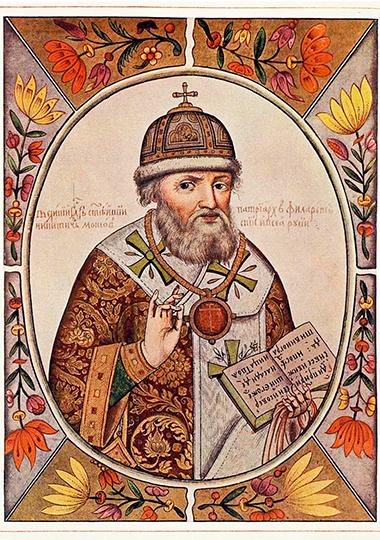 «В тушинском стане владыка Филарет занимал очень сдержанную позицию — окормлял в первую очередь казаков, среди которых приобрел большой авторитет»