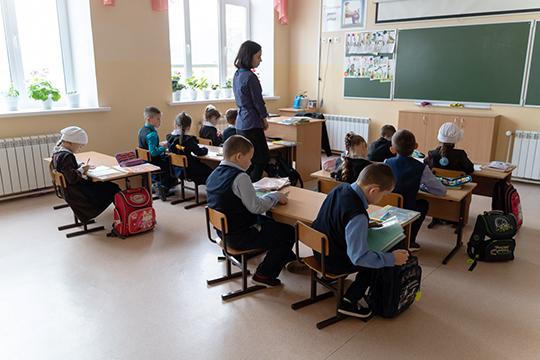 «При приеме научебу вРоссийский исламский институт желательно, чтобы приходили ребята сначальным исламским образованием, которые сдетства были врелигии»