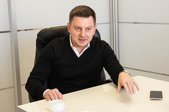 Ефим Климов, «Эттон»: «Когда заваривали мусоропроводы, люди кидали отходы изокон»