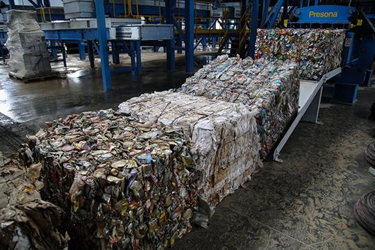 Отходы— это незолото. Раньше была модна мысль, что переработка принесет огромные потоки денег. Насамом деле, нет