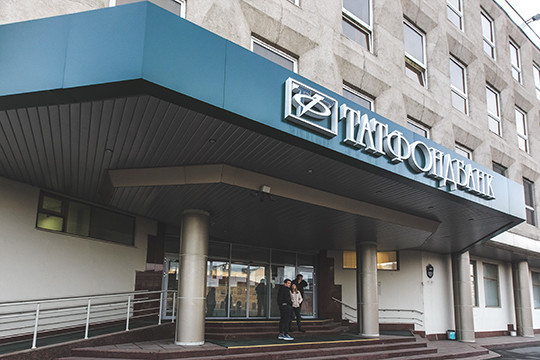 «Зайнап» получила в ТФБ кредиты под 19% годовых, а Бариев поручился за них в 2014 и 2015 годах