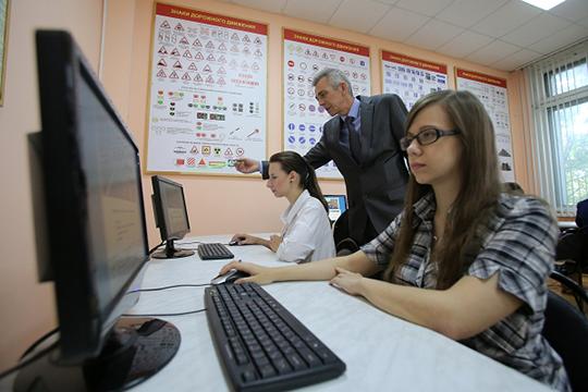 «Чем больше мы будем давать знаний ПДД в школе, тем будет лучше для всех»