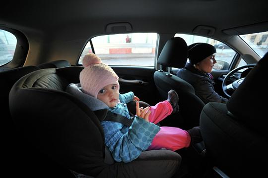 «За нарушение правил перевозки детей, в том числе в легковом автомобиле, надо отменить 50-процентную скидку. Это правонарушение умышленное — ведь когда ты везешь ребенка без кресла, ты прекрасно понимаешь, что нарушаешь закон»