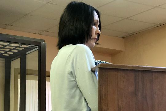 Гульгена Саттарова работала в «Бытовой электроники» с 2013 по 2016 год. В суде она заявила: считала, что ведет бухгалтерскую отчетность реально действующих организаций