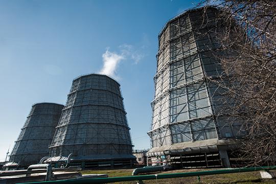По данным Татэнерго, с 2010 года, то есть с момента, когда казанскую ТЭЦ-3 передали ТАИФу, потери тепловой энергии были снижены в 1,4 раза