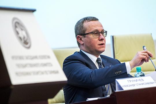 Предложение внес в правительство РТ глава госкомитета по тарифам Александр Груничев. У решения, по мнению Груничева, есть много выгодных всем сторонам последствий