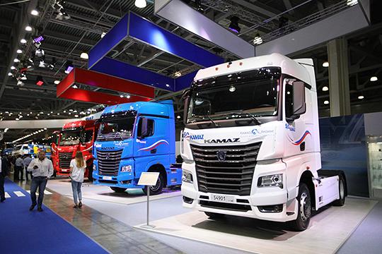 Львиная доля инвестиций затрачена на производство нового семейства грузовиков К5. Сейчас на КАМАЗе его считают будущим драйвером автозавода