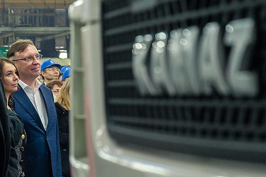 Недавняя попытка Альфии Когогиной запустить через Госдуму программу принудительной утилизации старого коммерческого автотранспорта закончилась федеральным скандалом