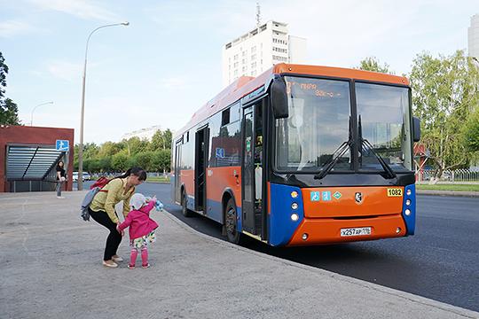 В этом году автогигант попытался скинуть с себя последнее социальное обязательство, изъяв из городских общественных перевозок автобусы большой вместимости, взятые муниципалитетом в лизинг