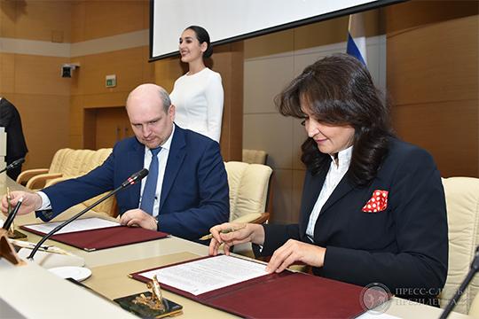 Президент ФКС России Дмитрий Смит: «Мы были удивлены, что в Татарстане так много людей поддерживают киберспорт»