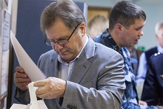 Основатель Ассоциации предприятий малого и среднего бизнеса Татарстана, ее экс-президент, а ныне почетный член Хайдар Халиуллин приговорен к 7 годам лишения свободы
