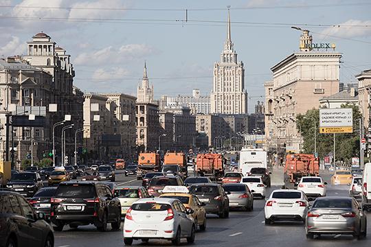 «Официально средняя зарплата в Москве в июне 2019 г. находилась на уровне 96,3 тыс. рублей в месяц, но, если мы возьмем медианную, она окажется равной всего 66 тысячам»