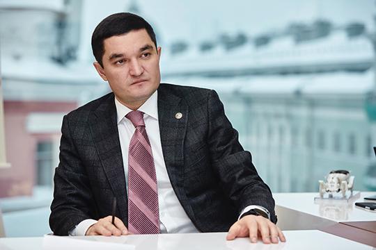 Предложения настоящего самогона на полках магазинов мало, поэтому в «Татспиртпроме» хотят предложить рынку новую продукцию