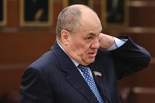 1 января деловая элита Казани и Татарстана обсуждала новость о якобы «скоропостижной кончине» Альберта Фахрутдинова