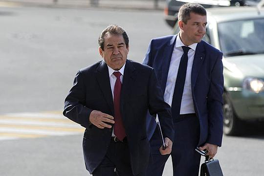 Многочисленный разветвленный бизнес-империи экс-гендиректора Татнефти Шафагата Тахаутдинова продолжает развиваться