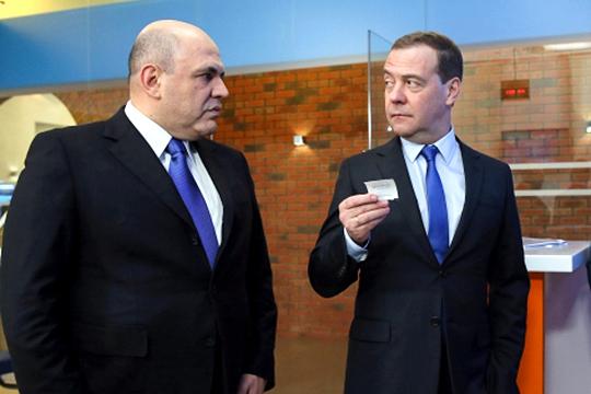 Уже нет сомнений, что на посту премьер-министра России Дмитрия Медведева сменит «самый технологически продвинутый член правительства» Михаил Мишустин