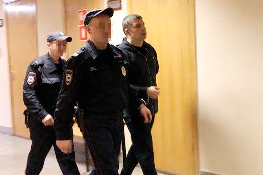 Осужденный по делу от трагедии в ТЦ «Адмирал» Роберт Хайруллин с высокой долей вероятности не проведет за решеткой и года после приговора