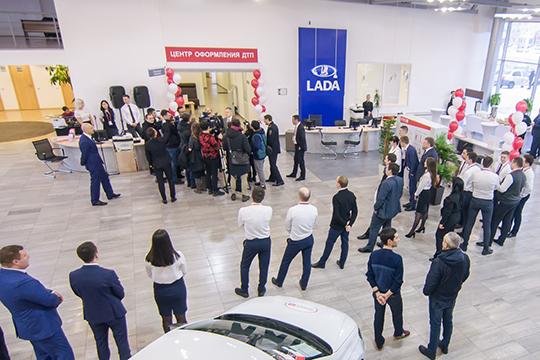 Бесплатное оказание услуг автомобилистам стало первым иглавным условием партнерства, подчеркнул начальник управления ГИБДД