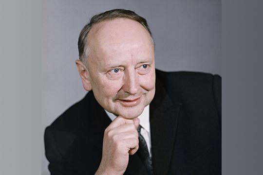 Валентин Шашин, второй шеф «Татнефти», ставший потом союзным министром, в нашу республику был направлен в 1953 году