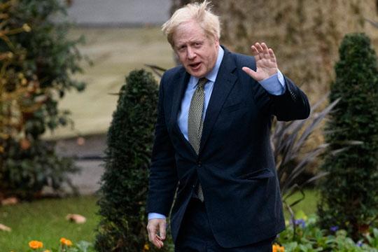 «Сальвини пока проигрывает, зато вБритании победил Борис Джонсон (на фото). Насамом деле тодвижение против течения, которое привело квласти Трампа, началось вБритании»