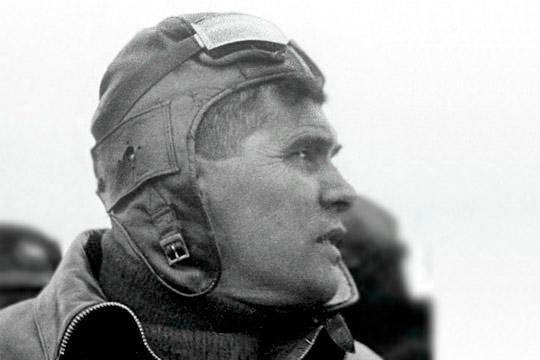 Пьесы летчика Водопьянова шли вКазани вовремя войны