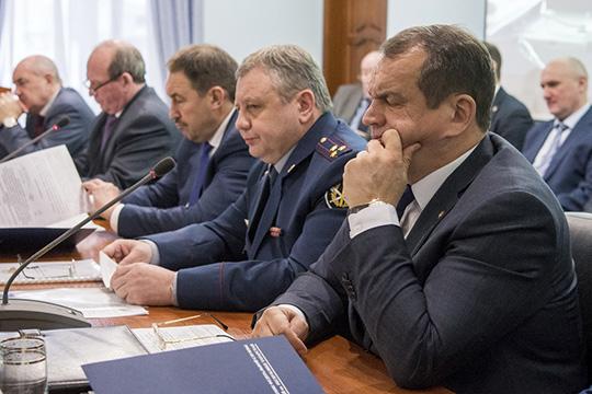 О строительстве СИЗО в Татарстанепоследние несколько лет говорили и Эдуард Хиалеев, и Дауфит Хамадишин