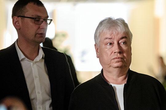 Агентство по страхованию вкладов наносит упреждающий удар: требует в суде лично с Роберта Мусина 21,5 млрд рублей