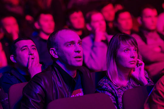Планируемый охват аудитории впечатляет – 100 млн по всему миру, 30 млн в России и 400 тыс в Казани